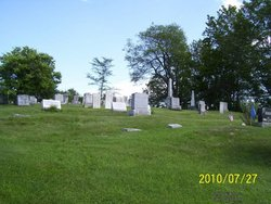 Walden Heights Cemetery