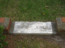 Ward-Jones Cemetery