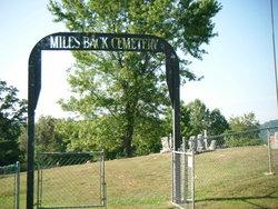 Miles Back Cemetery