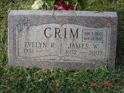 James William Jim Crim
