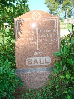 William Winston Ball, Jr