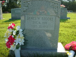 James William Brooks