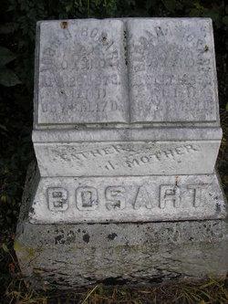 John H Bosart