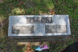 Harrison A Elson