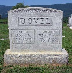 Adam Beauregard Dovel, Jr