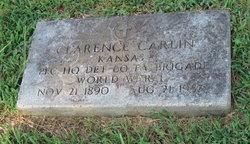 Clarence Carlin