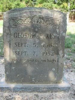 George Ernest Key