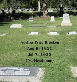 Adeliza <i>Alger</i> Bracken
