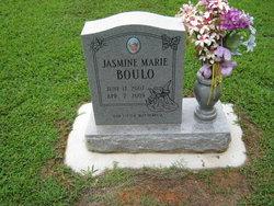 Jasmine Marie Boulo