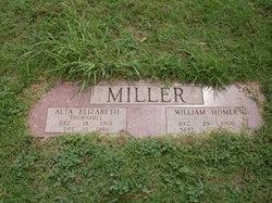Alta Elizabeth <i>Thornhill</i> Miller
