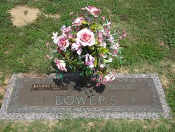 William Henry Bowers