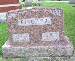 Ella <i>Aggen</i> Fischer