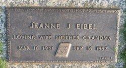 Josephine Jeanne <i>Krosel</i> Eibel