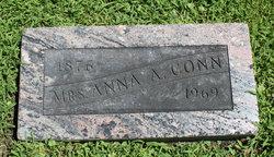 Anna Amanda <i>Krouse</i> Conn
