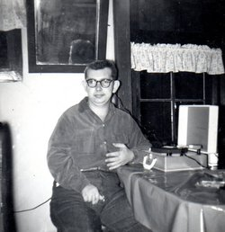 Leo Son Trahan, Jr