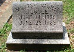 Vashti <i>Born</i> Tuggle