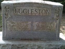 Sallie Slaydon <i>Winn</i> Eggleston