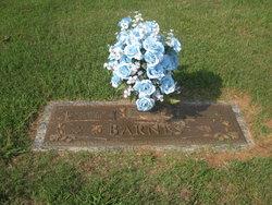Waverly O Barnes