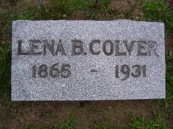 Lena <i>Biscoff</i> Colver