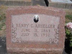Heinrich Christian Henry Arhelger