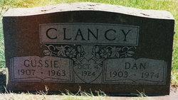 Daniel Webster Clancy