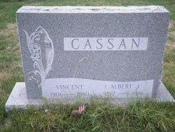 Albert J. Cassan