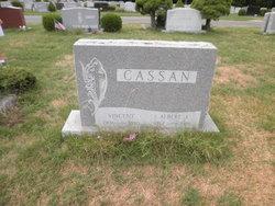 Vincent Cassan