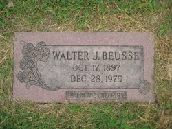Walter John Beusse
