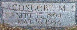 Coscobe M. Moore