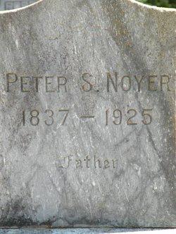 Peter S. Noyer
