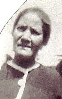 Feliciana Maria <i>Muniz</i> Abeyta