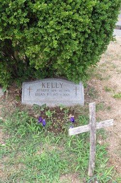 Joseph T Kelly