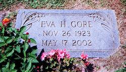 Eva H Gore
