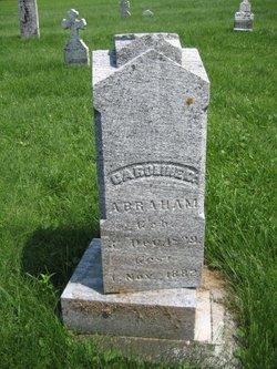 Caroline D. Abraham