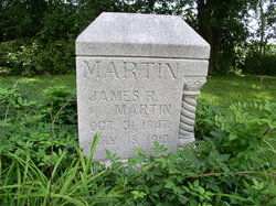 James R Martin