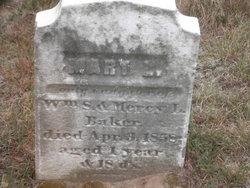 Mary L. Baker