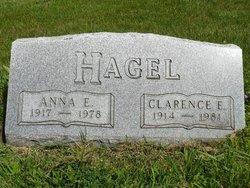 Anna E. Hagel