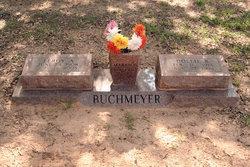 Dollie B. <i>Perry</i> Buchmeyer