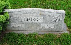 Alexandre Lee George