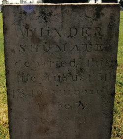 Millender Millie <i>Skinner</i> Shumate