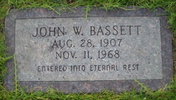 John W. Bassett