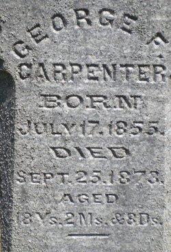 George F. Carpenter