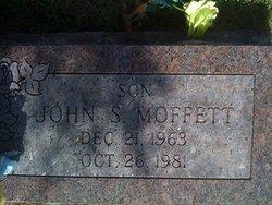 John S. Moffett