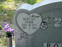 Mary Lee <i>Tucker</i> Bonner