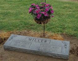 Mrs Bonnie Marie <i>Holcomb</i> Miller