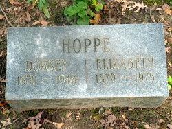 Elizabeth Hoppe