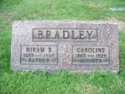 Hiram Byrd Bradley