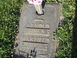 Alma A. Arnold