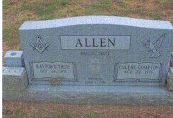 Colene <i>Compton</i> Allen