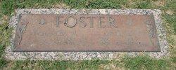 Charles William Foster